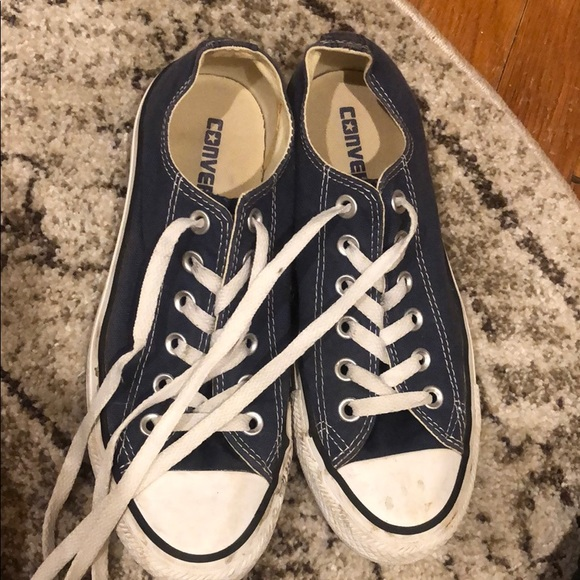 Converse size 6.5